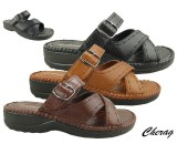 D3328 Ladies Summer Sandals