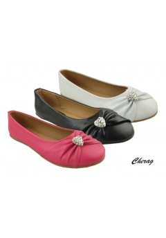 D3432 Girls dolly shoes £3.50