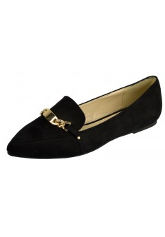 4692 flat casual office gold chain shoes £5.99 each
