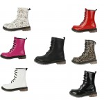 D3769-2 Martin style military boots