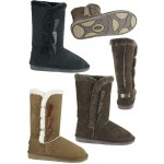 Anita Snug Winter Faux fur Boots Sale Price £4.99