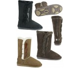 Anita Snug Winter Faux fur Boots Sale Price was £4.99 now £4.50 + VAT
