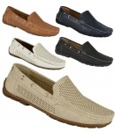 4725 Mens Slip casual driving / boating style shoe, £6.50 + VAT