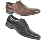 4847 Mens Lace up Fashion Brogue, £5.50 + VAT