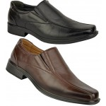 4850 Mens Slip on formal shoe, £5.50 + VAT