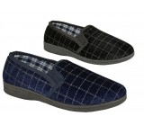 5112 Mens classic slippers was £2.99 each now £2.50 + VAT