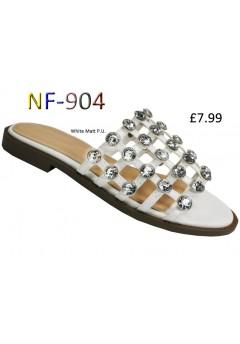 NF-904 Ladies Crystal Studs slider £7.99 each + VAT