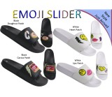 NF 543 Ladies Emoji slider Was £4.99 each + VAT now £2.50 each + VAT