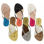D4559 Ladies flip flop sandals £2.50 each + vat